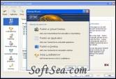 2X VirtualDesktopServer Screenshot
