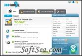 360Amigo System Speedup Screenshot