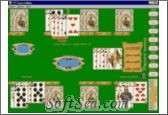 3C Poker Screenshot