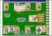 3C Texas Holdem Poker Screenshot