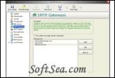 5 Star Mail Server Screenshot