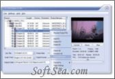 A1 DVD Ripper Pro Screenshot