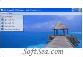 A1 Jummfa CDRipper and Converter Screenshot