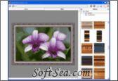 AKVIS Frame Suite Screenshot