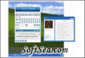 ALSong Live Lyrics MP3 Player Screenshot