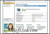 AOL Computer Check-up Screenshot