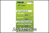 ASUS E-Green Screenshot