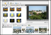 AVS Slideshow Maker Screenshot