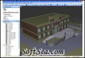 Adobe Acrobat 3D Screenshot