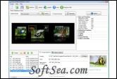 Aleo 3D Flash Slideshow Creator Screenshot