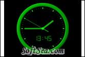Analog Clock-7 Screenshot