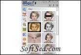 ArcSoft Magic-i Visual Effects Screenshot