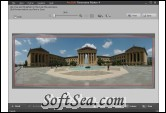 ArcSoft Panorama Maker Pro Screenshot
