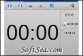 Ascella Fullscreen Timer Screenshot
