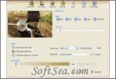 AudiMovie Express Screenshot