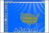 AutoPayroll Screenshot