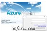 AzureWatch Screenshot