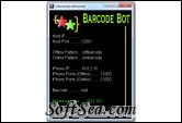Barcode Bot Screenshot