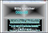 Bills Watcher Screenshot