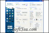 BlackBerry Master Control Program Screenshot