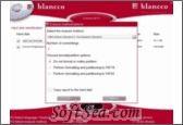Blancco Data Cleaner Screenshot