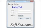 BuddyTalk Screenshot