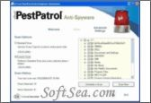 CA eTrust PestPatrol Anti-Spyware Screenshot