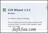 CCK Wizard Screenshot