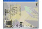 CDizz Player Screenshot