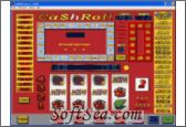 CashRoll Club Fruit Machine Screenshot
