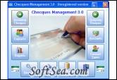 Cheques Management Screenshot