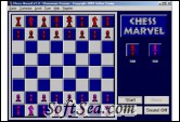Chess Marvel Screenshot