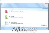Chiave File Encryption Screenshot