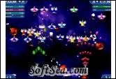 Chicken Invaders 2 Screenshot