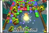 Chroma Crash Screenshot