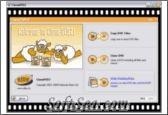 CloneDVD Mobile Screenshot