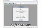 Commodore Basic Editor Screenshot