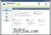 Comodo System Cleaner Screenshot