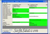 Contacts Scrubber for Outlook Screenshot