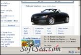 Coral IE Tab Screenshot