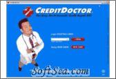Credit-Aid Credit Repair Software Screenshot