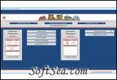 Credit and Household Database Screenshot