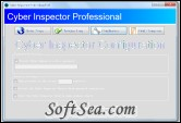 Cyber Inspector Professional Screenshot