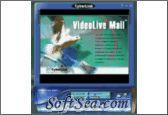 CyberLink VideoLive Mail Screenshot