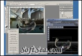 DAZ Studio 3D Bridge for Photoshop Screenshot