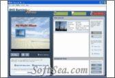 DVD Burning Xpress Screenshot