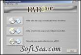 DVD2one Screenshot