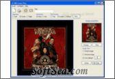 DVDCover+ Screenshot