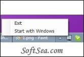 Dark - Turn off Monitor Screenshot