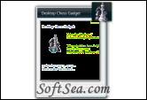 Desktop Chess Gadget Screenshot